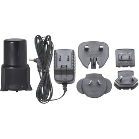 Black Diamond NRG2 Rechargeable Battery Kit dark grey